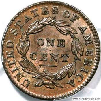 USA 1 cent (penny)