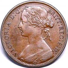 United Kingdom 1801 To 1967