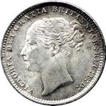 Queen Victoria era UK shilling values, young head, page 4 (1879 to 1887)