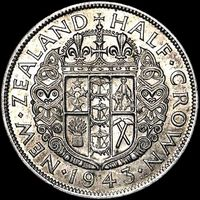 New zealand 6 pence km 2 prices & values | ngc.