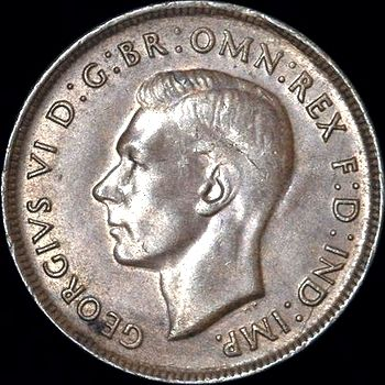 1941 one dime value